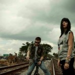 "Checa ""End of The Line"", el nuevo video de Sleigh Bells"