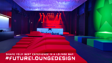 FUTURE LOUNGE DESIGN