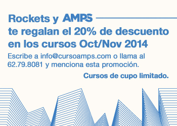 AMPS cupon white