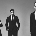 Interpol will perform songs from its new album, El Pintor, live in Los Angeles for a small group of KCRW fans.
