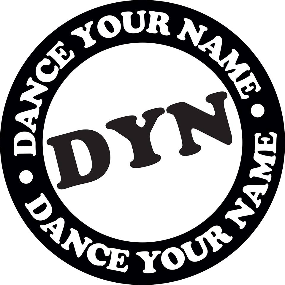 Dance your name