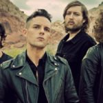 The Killers 2016